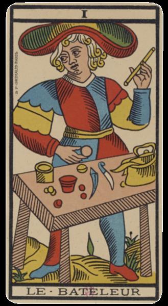 Cartes du BARTELEUR (3)